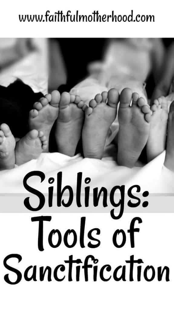 children's feet black and white siblings tools of sanctification pint