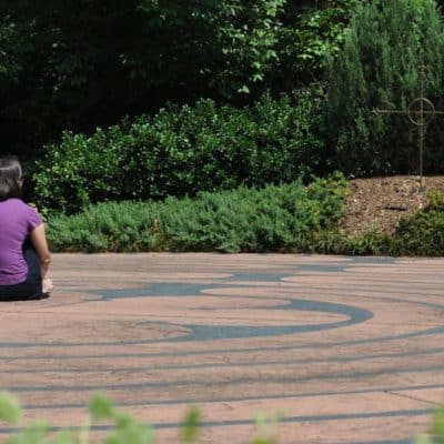 5 Christian Objections to a Prayer Labyrinth Answered