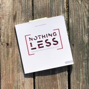 1 of 3 Christian Parenting Books: Nothing Less