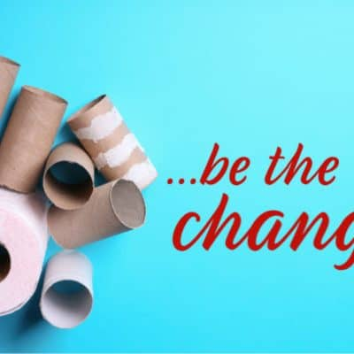 9 Biblical Reasons to Change the Toilet Paper Roll