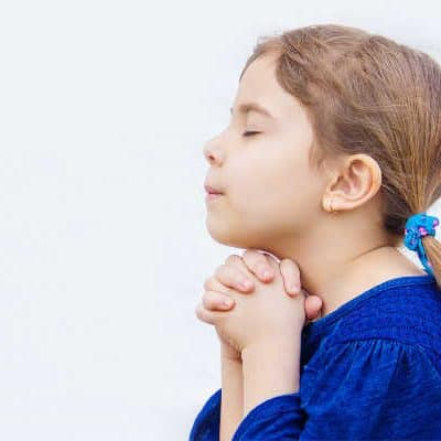 How to use the Simple ACTS Prayer Method