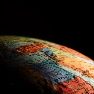 5 Reasons to Teach Bible Geography