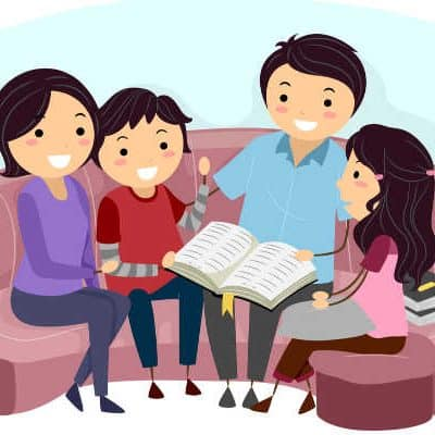 Family Devotions: The What, Why, & How to Get Started