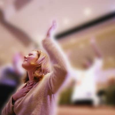 5 Ways to Fall in Love with Your Church Again