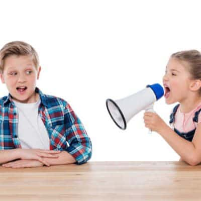 How to Deal Biblically with Sibling Name-Calling