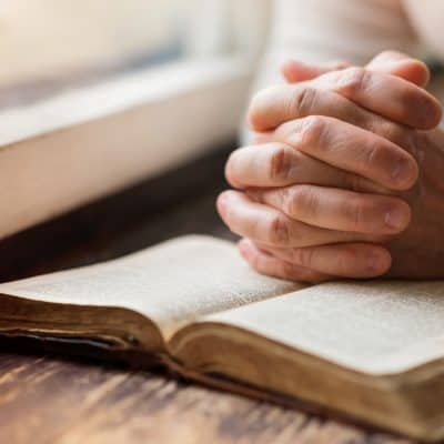 Powerful Need for Prayer for Studying the Bible